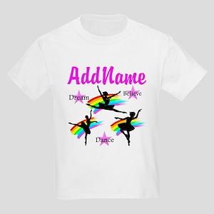 DANCER DREAMS Kids Light T-Shirt