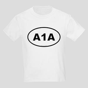 Kids Florida A1A T-Shirt