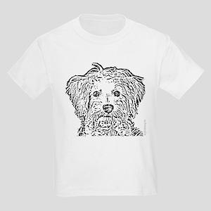 schnoodle Kids Light T-Shirt