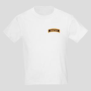Sniper Tab Kids Light T-Shirt