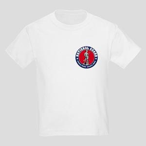 National Guard Logo Kids T-Shirt