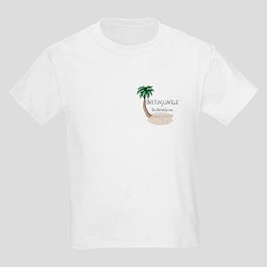 DoodleHeadz Logo Kids Light T-Shirt