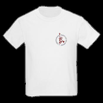 Lpd Logo T-Shirt