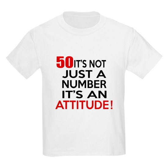 50 It IS Not Just Number