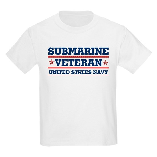 Submarine Veteran: United States Navy