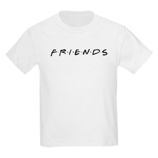 Friends Pivot