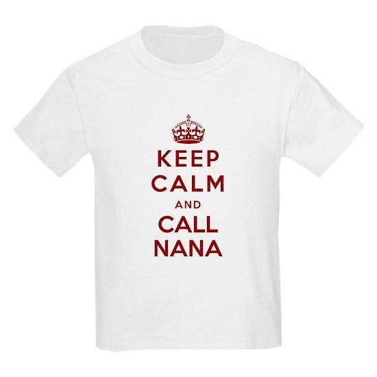 Call your Nana