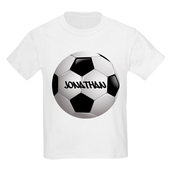 Customizable Soccer Ball