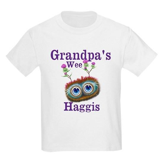 Personalised Wee Haggis