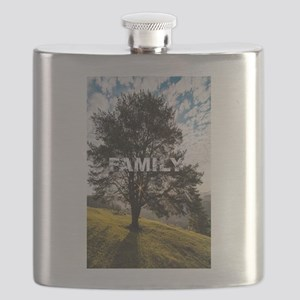 Family Tree Flask