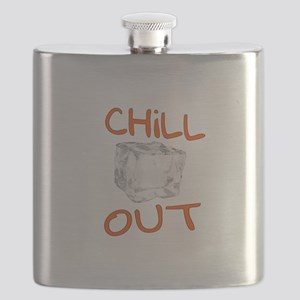 Chill Out Flask