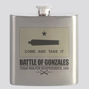 Come And Take It Flask