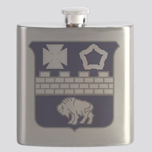 17 Inf-dui Flask