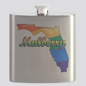 Mulberry Flask