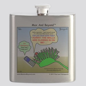 000047A10X10 Flask