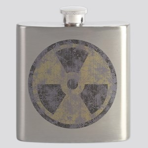 2-Rad-dist-cl-T Flask