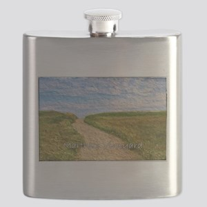 Chilmark Beach Path Flask