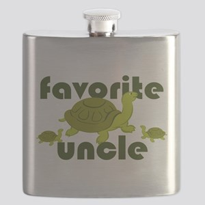 Favorite Uncle Flask