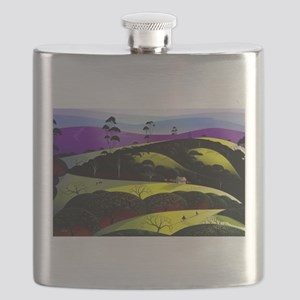 To Grandma's House Flask