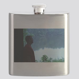 Soul Searching Reflections Flask