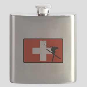 SWISS Flask