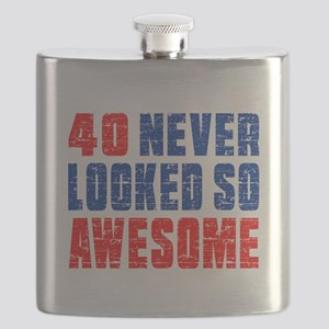 40 Never looked So Much Awesome Flask