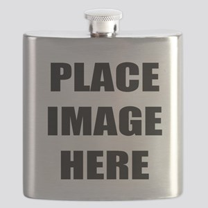 Place Image Here Flask