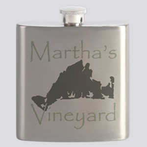 Martha's Vineyard Flask
