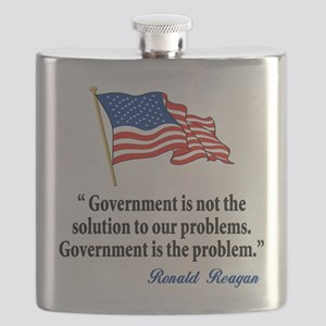 thomas jefferson Flask