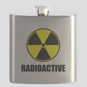 Radioactive Black Flask