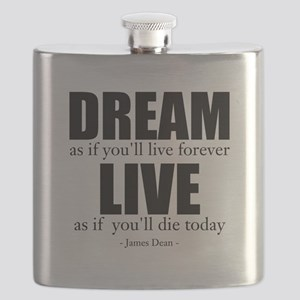 Dream Live Flask