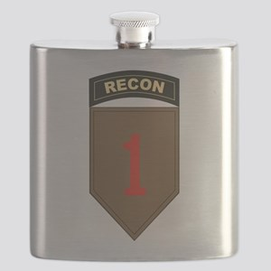 1st ID Recon Flask