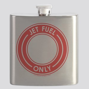 Jet Fuel Only_10x10in_200dpi_v2010-8_cafe Flask