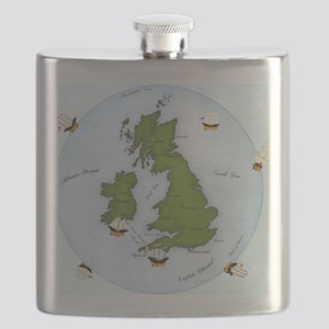 The World Flask