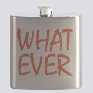 whatever Flask