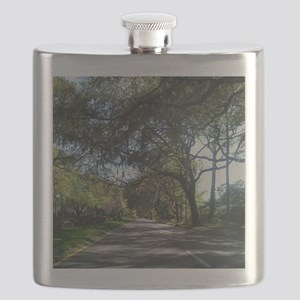 Savannah Georgia Flask