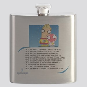 Stepdad Flask