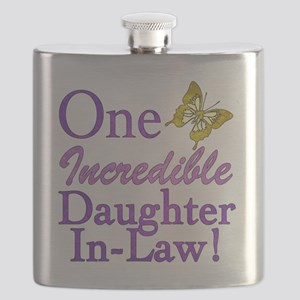 IncredibleDaughterInLaw Flask