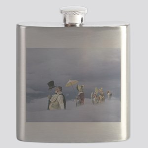 Family Outing Flask