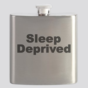 Sleep Deprived Flask