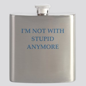 no divorce Flask