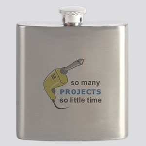 SO MANY PROJECTS Flask