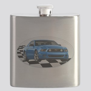 GB14MustangGT Flask