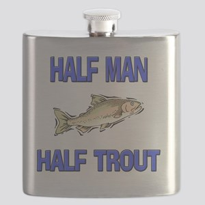 TROUT9727 Flask