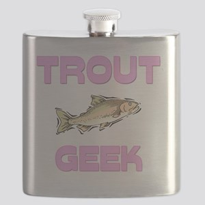 TROUT14327 Flask