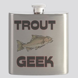 TROUT9327 Flask