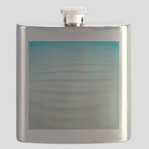 Sandy sea-bed Flask