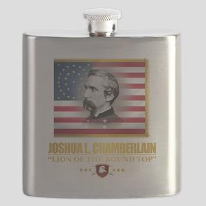 Chamberlain (C2) Flask