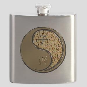 Fire Rat Flask