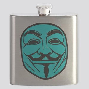 Anonymous Flask
